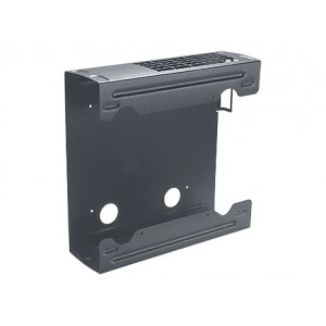 HP Accessories F0K75AA - 2013 SFF Wall Mount/Security Sleeve