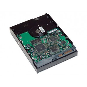 HP Workstation Accessories QB576AA - 2TB SATA 6Gb/s 7200 HDD
