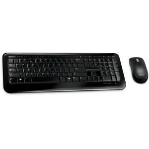 MICROSOFT 2LF-00016 WIRELESS DESKTOP 800