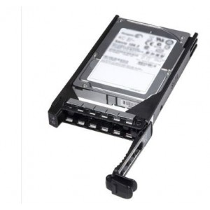 "Dell Hard Drive 400-ANKN, 1.2TB, 10k, SAS, 12Gbps, 3.5"" (Hybrid - 2.5"" HDD in 3.5"" Caddy), Hot Plug - 13G Servers"