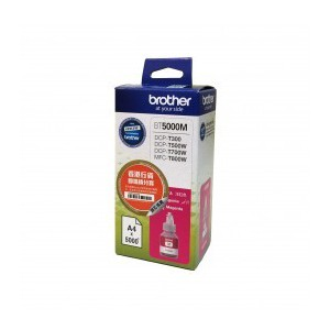 Brother BT5000M Magenta Ink for DCPT500W