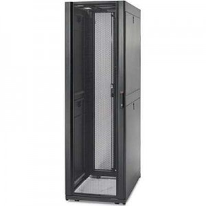 APC AR3100 NetShelter SX 42U 600mm Wide x 1070mm Deep Enclosure
