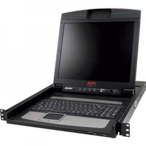 APC 17'' AP5717 Rack LCD Console