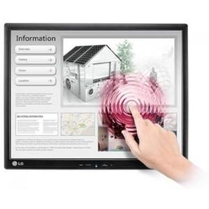 LG 17MB15T 17'' Touch Monitor TN 5:4 1280x1024 250nit 5ms VESA 75x73