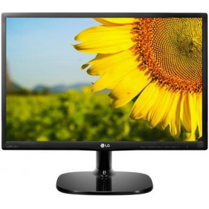 "LG 27MP48 27"" WIDE 16:9 IPS MONITOR"