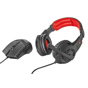 GXT 784 GAMING HEADSET & MOUSE  TRS-21472