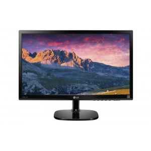 "LG 22MP48 21.5"" WIDE 16:9 IPS MONITOR"