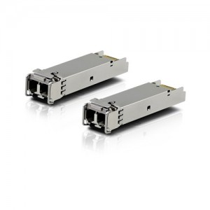 Ubiquiti Multi Mode 1.25G LC SFP, 850nm,550m UF-MM1G