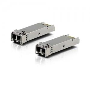 Ubiquiti Multi Mode 1.25G LC SFP, 850nm,550m UF-MM1G