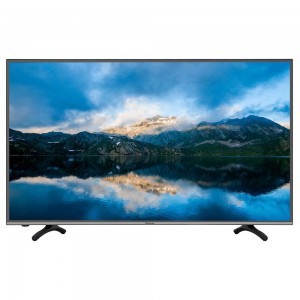 HISENSE LEDN43K300U 43'' SMART UHD FLAT LED 3840x2160 4K Upsaling HDMI x 4 USB x 3 SMR198
