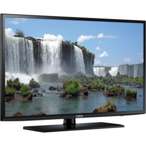 SAMSUNG 55'' TIZEN SMART LED TV, CMR 200, QC,SMART HUB UA55J6200