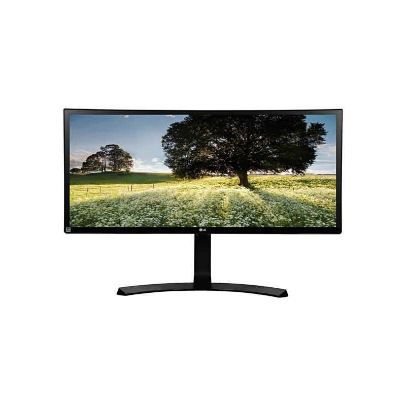 "LG 34UM68 34"" 21:9 ULTRA WIDE LED LCD"