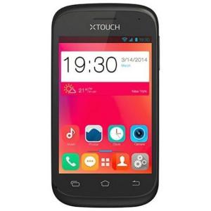 XTOUCH SMARTPHONE - 3.5INCH, 256MB BLACK XT-OCEAN-BLACK