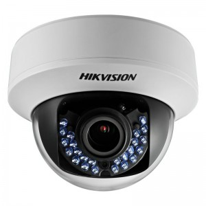 HIK THD 1080P INDOOR DOME VF 2.8-12MM IR 30M  DS-2CE56D5T-VFIR