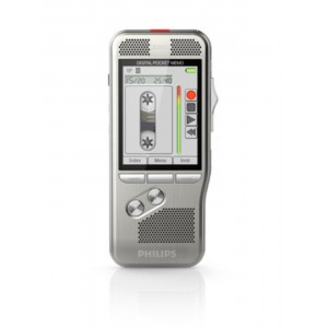Philips DPM 8200 Professional Digital Dictation Recorder