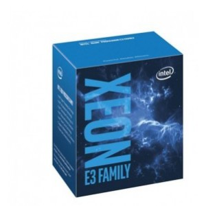 Intel Xeon Processor E3-1270 v6 (8M Cache 3.80 GHz) 4 Core 8 Thread
