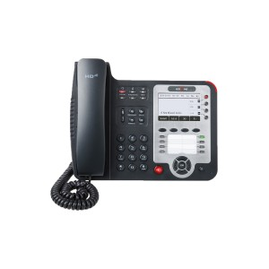 ESCENE 4 LINE ADVANCED IP PHONE  ES410-PEN