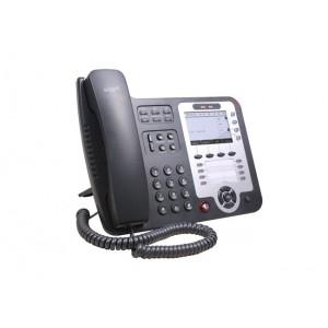 ESCENE 4 LINE GIGABIT ADVANCED IP PHONE GS410-PEN