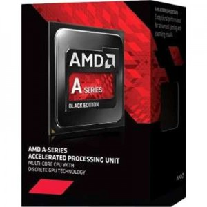 AMD A8-7670K 3.6GHZ 4C FM2+