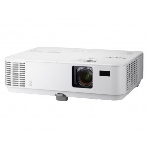 3000lm Data Projector NEC 3Yr Free Lamp Warranty