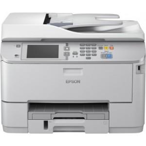 34ppm MONO ONLY Duplex Wifi Fax Lan USB Print