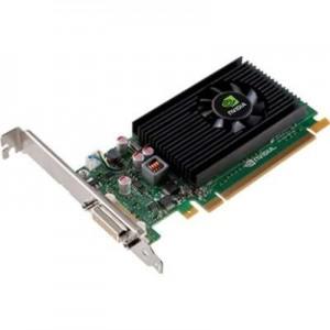 PNY NVS 315 X16 LP, DVI PCI-E X16 1GB GDDR3 64