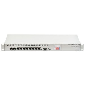 MikroTik CCR1009 Cloud Core 9xCPU SFP+