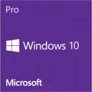Windows Pro 10 x32Bit Eng Intl 1pk DSP OEI DVD