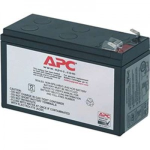 APC REPLACEMENT BATTERY BK650EI