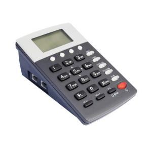 ESCENE CALL CENTRE IP PHONE CC800-PN