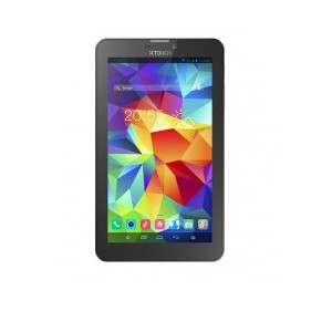XTOUCH TABLET - 7 INCH, 3G, ANDROID 4.2, DUAL SIM (BLACK)