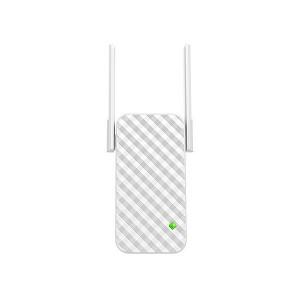 Tenda 300Mbps WiFi Range Extender 2 Pin