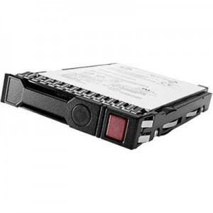 HPE 1TB 12G SAS 7.2K rpm SFF HotP SC Midline 1yr Warranty Hard Drive