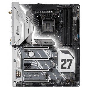 ASROCK Z270 SUPERCARRIER INT.1151 ATX MB