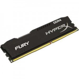 HYPERX FURY 16GB DDR4-2133 CL14 BLACK