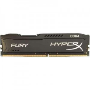 HYPERX FURY 4GB DDR4-2133 CL14 BLACK