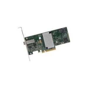 Lenovo-TS N2225 SAS/SATA HBA for System x