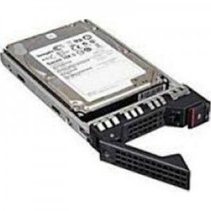 Lenovo-TS 300GB 10K 12Gbps SAS 2.5in G3HS HDD