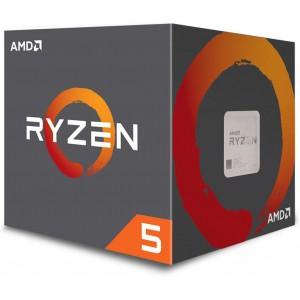 AMD RYZEN5 1400 3.2GHZ 4C AM4 WRAITH FAN