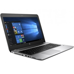 "HP ProBook 450 G4 - Intel Core i5-7200U, 4GB, 500GB, 15.6"" HD, DVD+-RW"