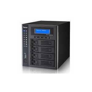 THECUS W4810 SMB WINDOWS STORAGE SERVER