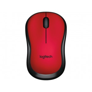 Logitech  Wireless Mouse M220