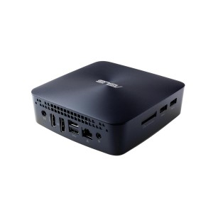 ASUS VivoMini Mini PC i7-6500U 802.11a/b/g/n/ac wifi BT 4.0 NO HDD NO RAM NO OS