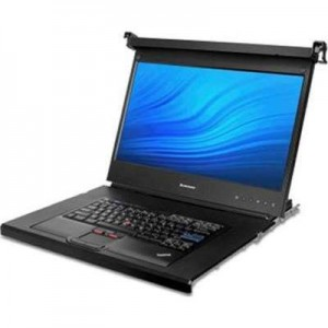 Lenovo 1U 18.5in Standard Console Kit
