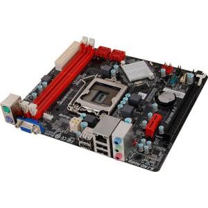 BIOSTAR INTEL SCKT-1155 DDR3 H61CHIPSET