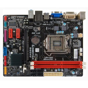 BIOSTAR B85MG INTEL SCKT 1150 DDR3 B85