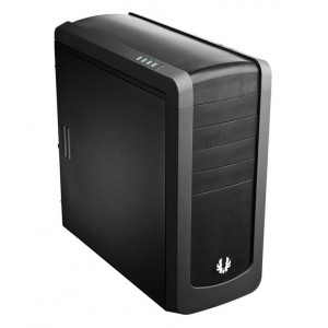 BITFENIX RAIDER WINDOW ATX GUNMETAL