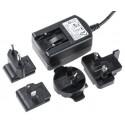 Raspberry Pi Micro USB 13W Plug In Power Supply (5.1V) 2.5A Level VI 1 Output