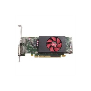 Dell 1GB AMD Radeon R5 240, (DP and DVI-I) Full height