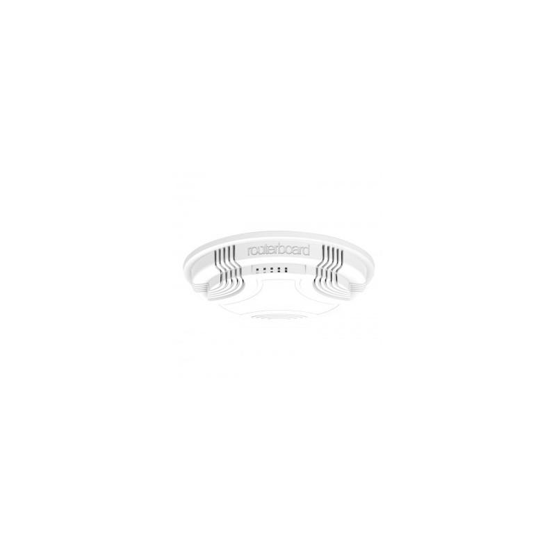 MIKROTIK ROUTERBOARD CAP